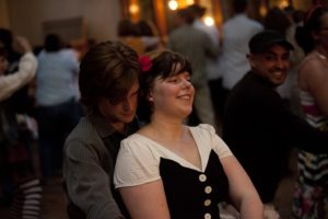 Ceilidh Band for weddings