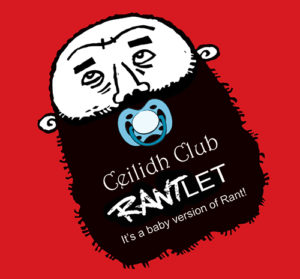 Ceilidh Club logo
