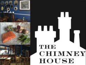 """We're so happy to now be able to offer you fabulous food after Ceilidh Club. The lovely folks at The Chimney House have put together some great dishes for us at a very reasonable price of £7.50 per head. These will be served in big bowls, so you can just help yourself to whatever you fancy.  This does need to be booked in advance, so please pay for your meal when you purchase your Ceilidh Club ticket. Bookings for food will be open until Tues 12th April.     [themify_button link=""""http://brightonceilidh.co.uk/product/dancers-dinner/"""" color=""""#ffb90f"""" text=""""#fff""""]Book Food[/themify_button]"""