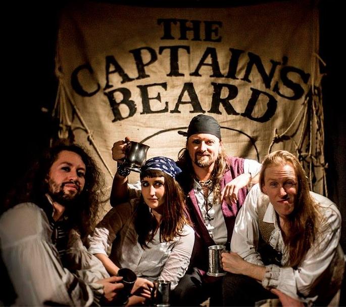 captainsbeard
