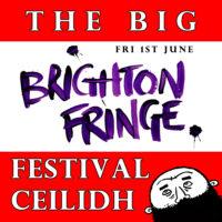 Fringe Festival Ceilidh