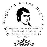 Big Brighton Burns Night Bash